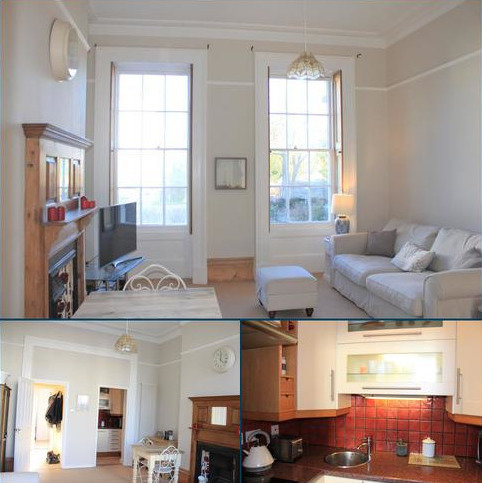 1 bedroom flat to rent - Lansdown Crescent, Cheltenham GL50