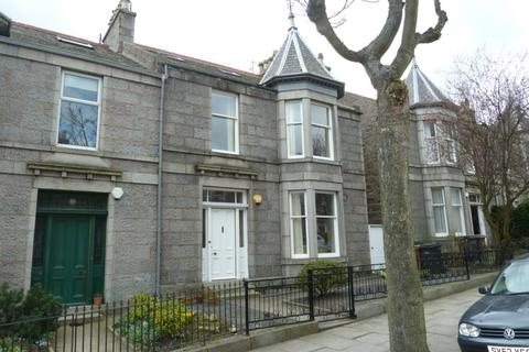 4 bedroom terraced house to rent - Grosvenor Place, Aberdeen, AB25