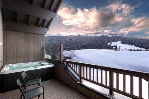 6 bedroom penthouse  - Vail Lodge, Val D'Isere, France