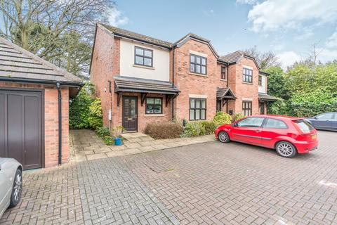 2 bedroom apartment for sale - The Tudors, 43-45 Lode Lane, Solihull, B91