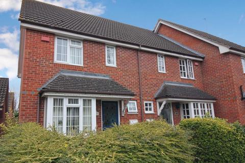 2 bedroom end of terrace house for sale - Dart Drive, Didcot