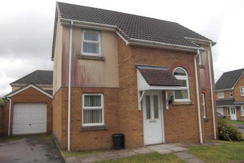 3 bedroom detached house to rent - 36 Fronhaul Swiss Valley Llanelli Carmarthenshire