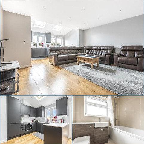 3 bedroom terraced house for sale - Burham Close, Penge