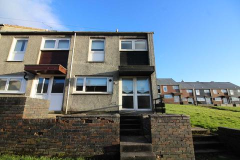 3 bedroom end of terrace house to rent - Barshare Road, Cumnock