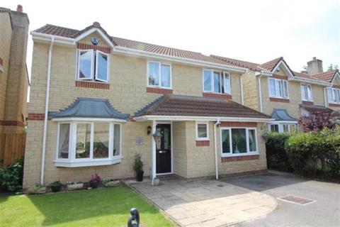 4 bedroom detached house for sale - Barkleys Hill, Stapleton, Bristol, BS16 1AD