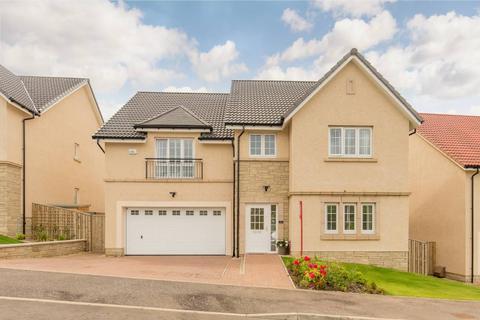 5 bedroom detached house for sale - 21 Kings View Crescent, Ratho, EH28 8AF