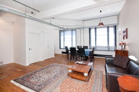 2 bedroom apartment to rent - Phipp Street, EC2A