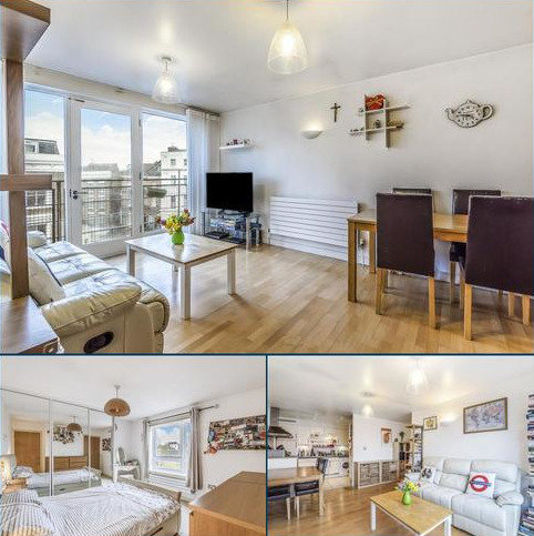 2 bedroom flat for sale - Clephane Road, Islington