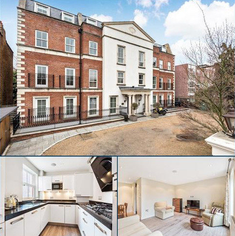 2 bedroom flat for sale - Widmore Road Bromley BR1