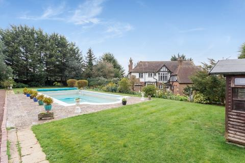 7 bedroom detached house for sale - Mallory Road, Hove, East Sussex, BN3