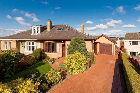 4 bedroom semi-detached bungalow for sale - 9 Craiglockhart View, Edinburgh, EH14 1BX