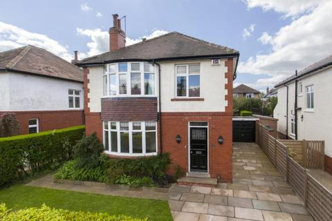 4 bedroom terraced house to rent - PARK AVENUE SOUTH, HARROGATE, HG2 9BE