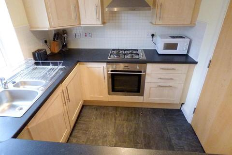 2 bedroom apartment to rent - Winchester Court, Boothtown, Halifax, HX3 6PG