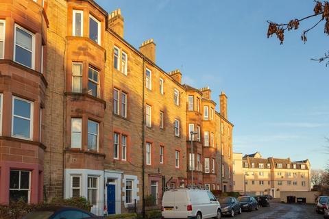 2 bedroom flat for sale - 6 (3f1) Hermand Crescent, Edinburgh EH11 1QP