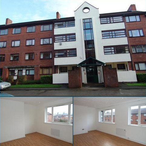 3 bedroom apartment to rent - Asgard Drive, Salford M5