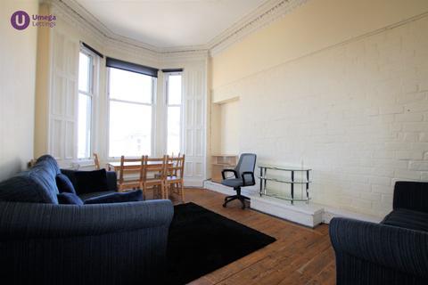 4 bedroom flat to rent - Haymarket Terrace, Haymarket, Edinburgh, EH12 5HD