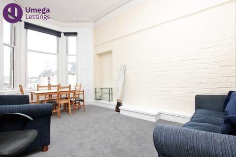 4 bedroom flat to rent - Haymarket Terrace, Haymarket, Edinburgh, EH12