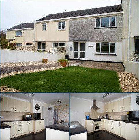 2 bedroom terraced house for sale - Fairfield, Ludgvan TR20
