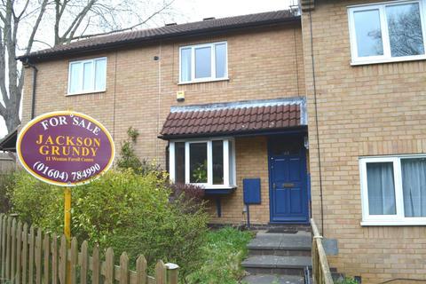 2 bedroom property for sale - Morgan Close, Rectory Farm, Northampton NN3 5JH