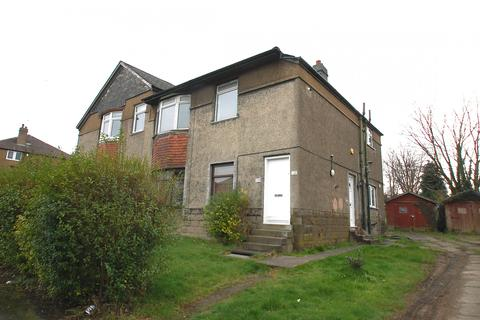 3 bedroom flat for sale - Chirnside Road, Glasgow, G52
