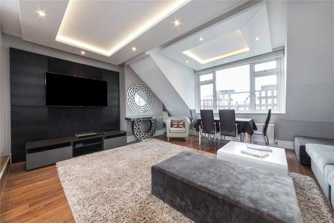 2 bedroom apartment to rent - Haverstock Hill, Belsize Park, NW3