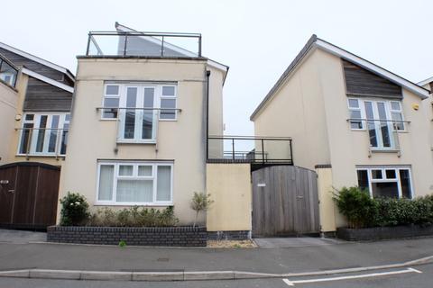 3 bedroom flat to rent - Phoebe Road, Copper Quarter, Swansea, SA1 7FF