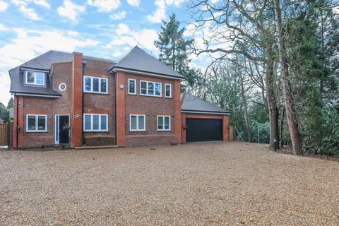 6 bedroom detached house for sale - Bracken Court, The Woods, Northwood, Middlesex