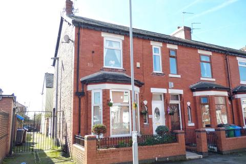 3 bedroom end of terrace house for sale - Westleigh Street, Blackley, Manchester, M9