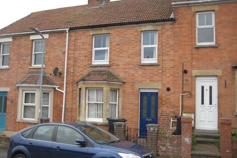 2 bedroom terraced house to rent - Percy Road, Yeovil BA21