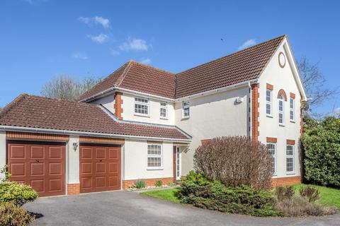 4 bedroom detached house for sale - Goughs Lane, Warfield, Berkshire, RG12