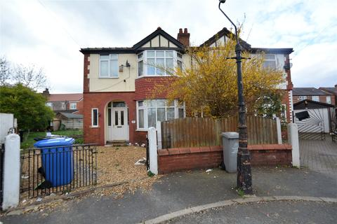 3 bedroom semi-detached house for sale - Tealby Avenue, Manchester, M16