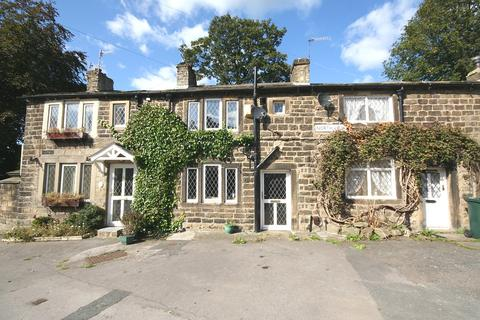 2 bedroom cottage to rent - North View, Eastburn, Keighley BD20