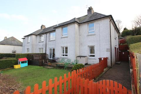 3 bedroom flat for sale - 252  Duntocher Road, Clydebank, G81 3JH