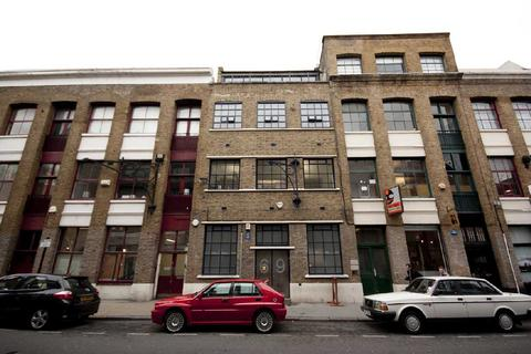 Office to rent - Leonard street , shoreditch, Shoreditch