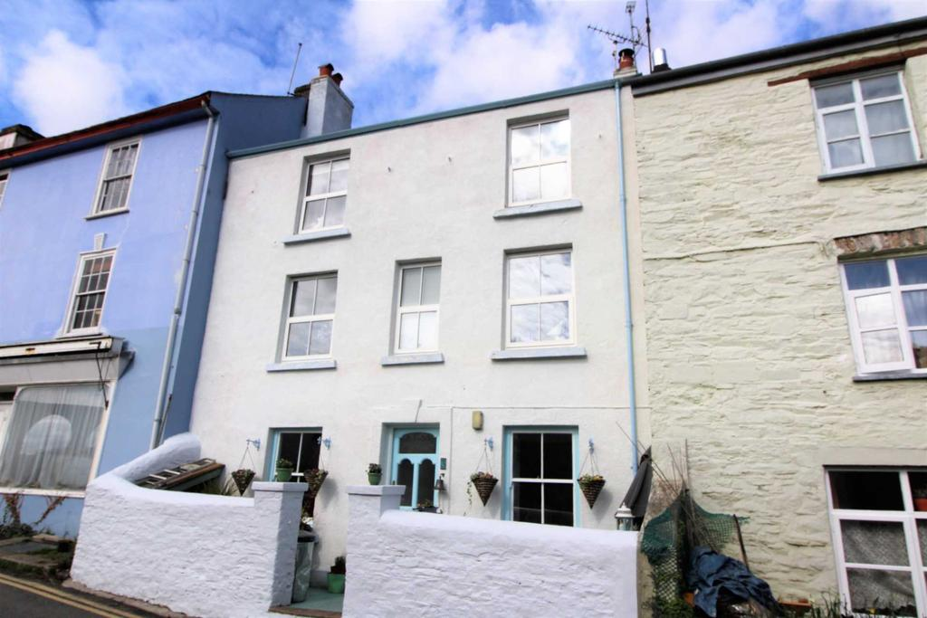 calstock, cornwall 3 bed house for sale - 199,500