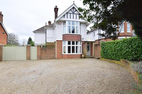 4 bedroom detached house for sale - Buckland Hill, Maidstone, Kent
