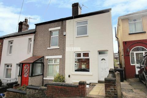 3 bedroom end of terrace house for sale - Harris Road, Sheffield