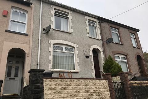 3 bedroom terraced house for sale - Drysiog Street, Ebbw Vale