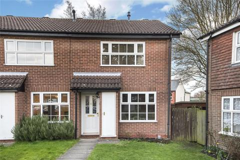 2 bedroom end of terrace house for sale - Windmill Drive, Croxley Green, Rickmansworth, Hertfordshire, WD3
