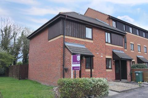 2 bedroom semi-detached house for sale - Roebuck Court, Didcot