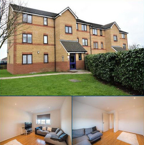 1 bedroom flat to rent - Draycott Close, NW2