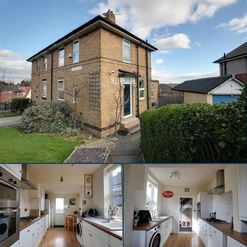 2 bedroom semi-detached house for sale - Powley Road, Sheffield