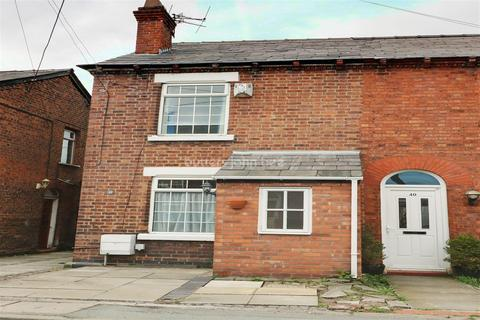 2 bedroom terraced house for sale - Shipbrook Road, Rudheath