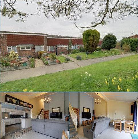 3 bedroom terraced house for sale - Swievelands Road, Biggin Hill