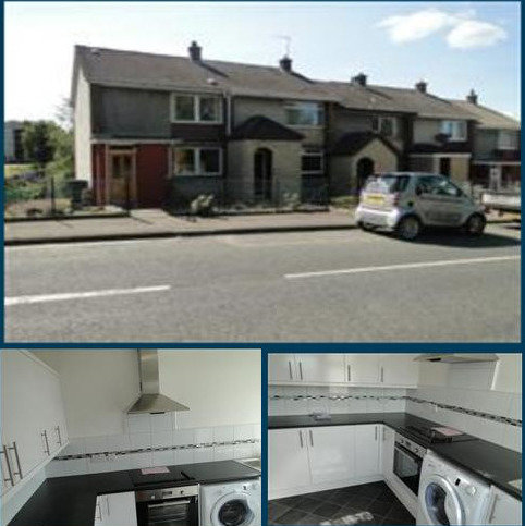 2 bedroom semi-detached house to rent - 301 Primrose Crescent, Perth, PH1 2QT
