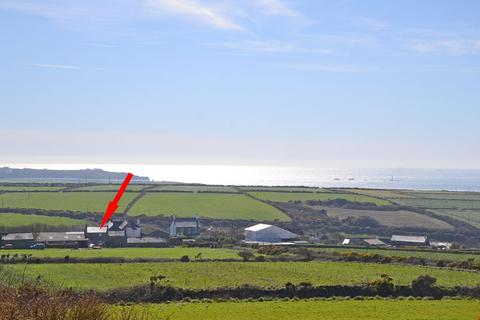 2 bedroom terraced house for sale - Bosavern, St Just, West Cornwall