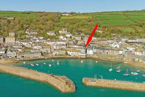 2 bedroom penthouse for sale - Mousehole, Nr. Penzance, West Cornwall
