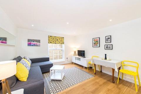 1 bedroom flat to rent - East London Street, Edinburgh, EH7