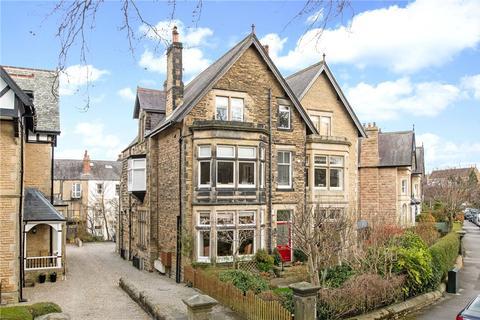3 bedroom apartment for sale - Park Drive, Harrogate, North Yorkshire