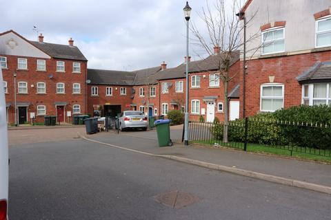 2 bedroom apartment to rent - Shenstone Road, Edgbaston, Birmingham B16
